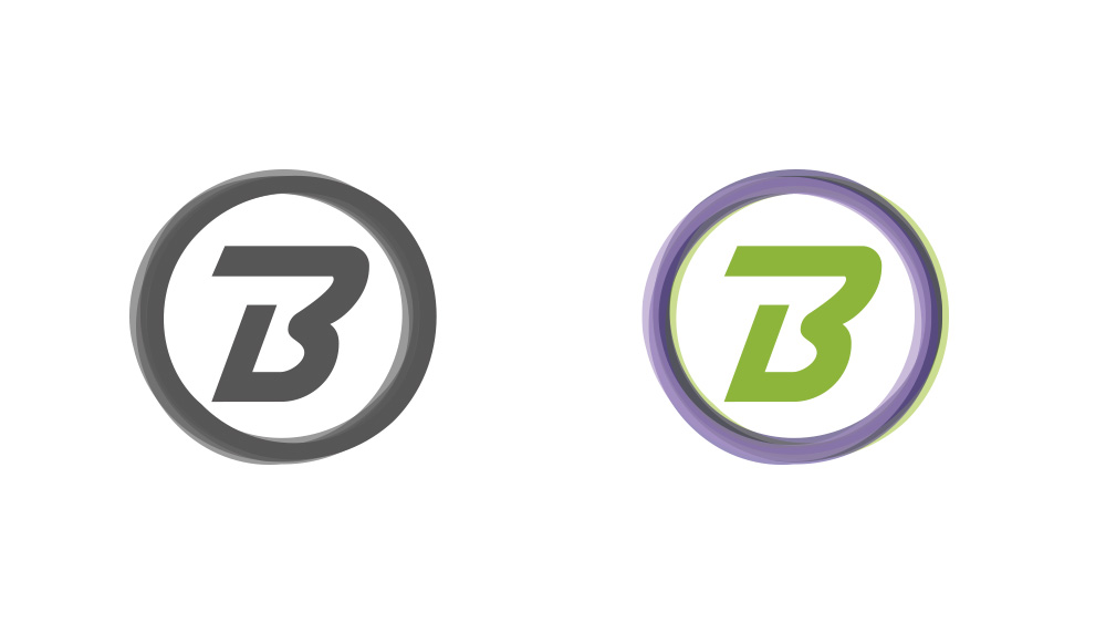 Symbole - Identite visuelle Barakat