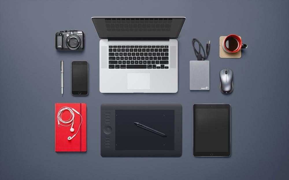 Workspace-Aerial-View