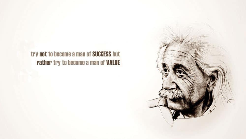 success-einstein