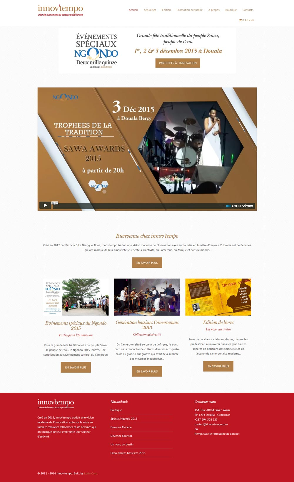 website-innovtempo-home-page