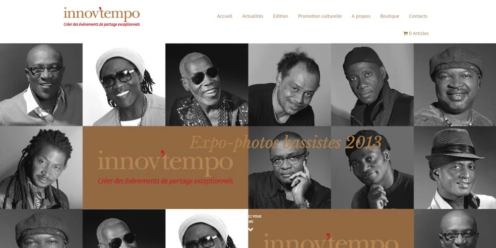 website-innovtempo-landing-page-bassists