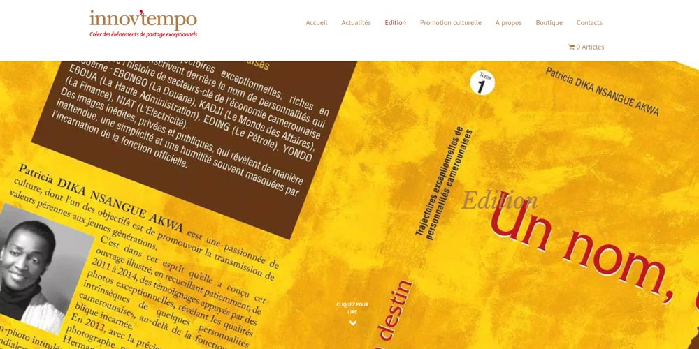 website-innovtempo-landing-page-edition