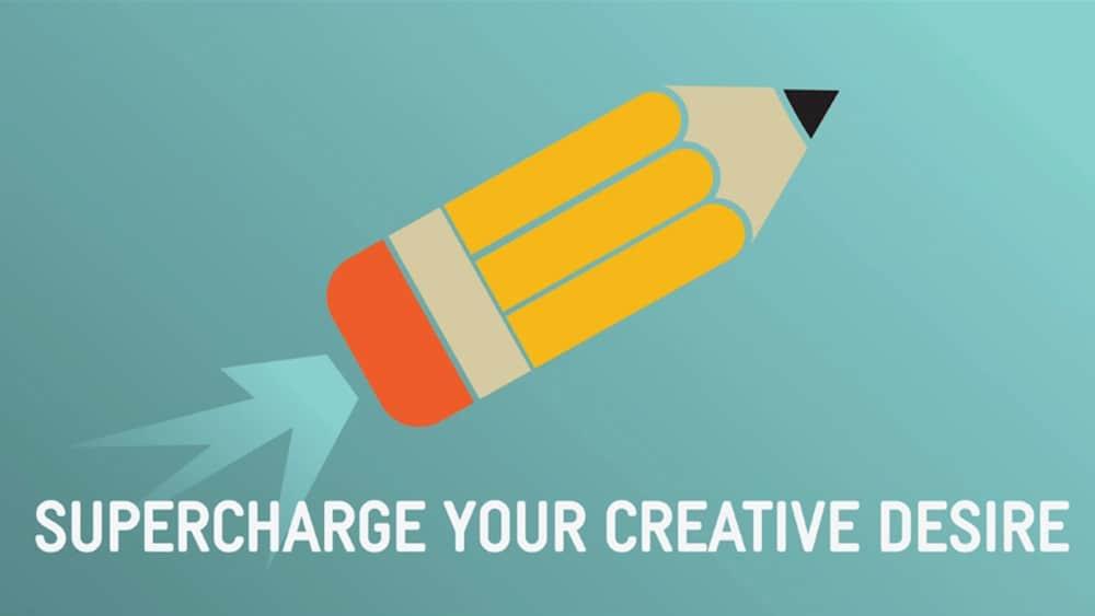 Superchargez votre créativité