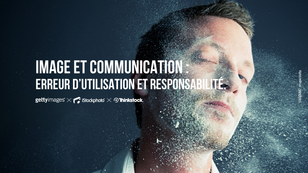 Image et communication : erreur d'utilisation et responsabilité