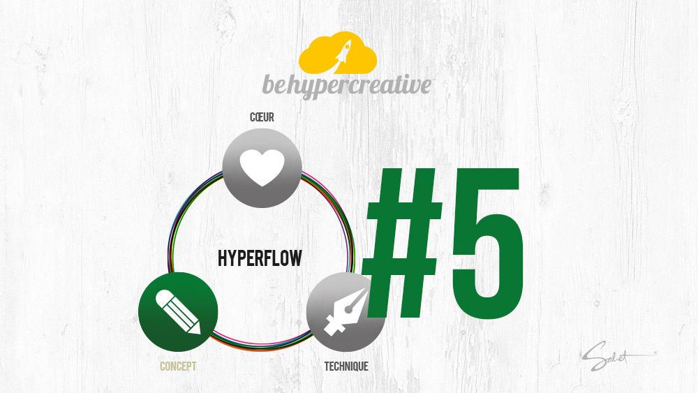 La méthode hypercréative : le concept – partie 5 : évaluation & sélection rapide