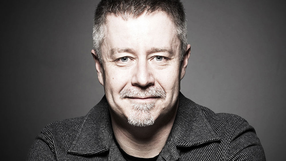 Tim Brown, CEO IDEO