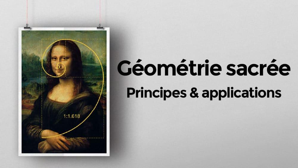 La petite présentation que j'ai préparée sur la géométrie sacrée. Retrouvez l'intégralité des ouvrages utilisés à cette fin sur mon blog perso.