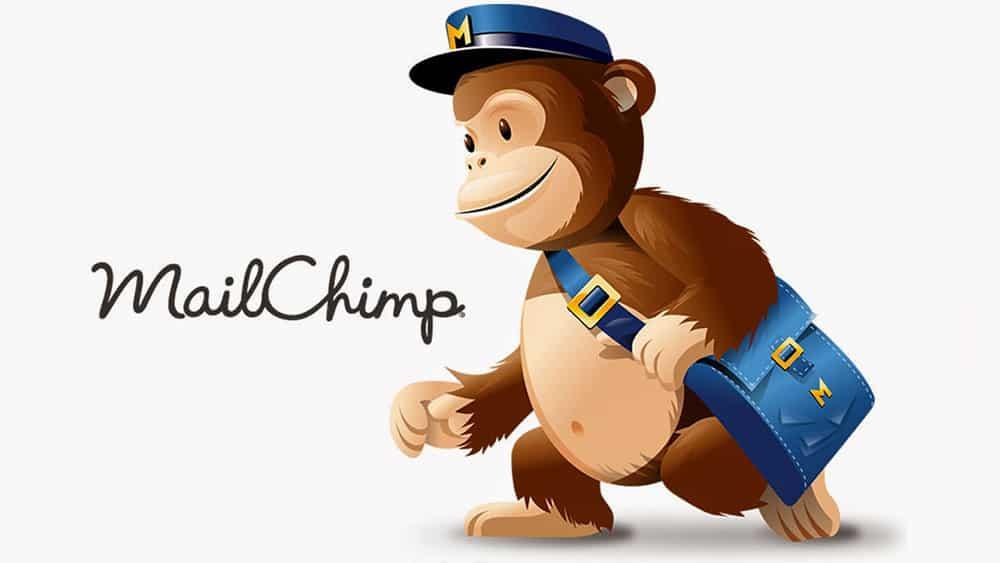 MailChimp, l'un des nombreux services d'e-mail marketing sur le marché