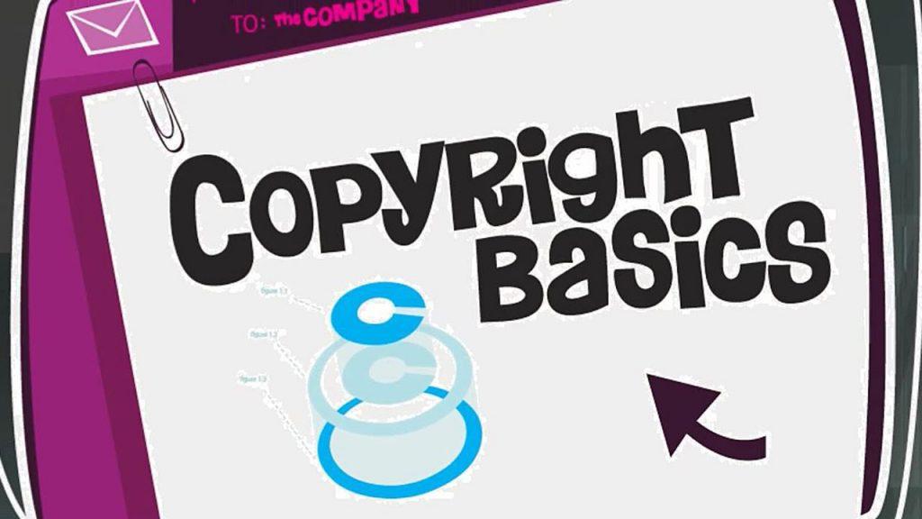 copyright-101