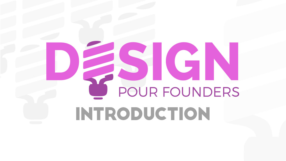 design founders introduction