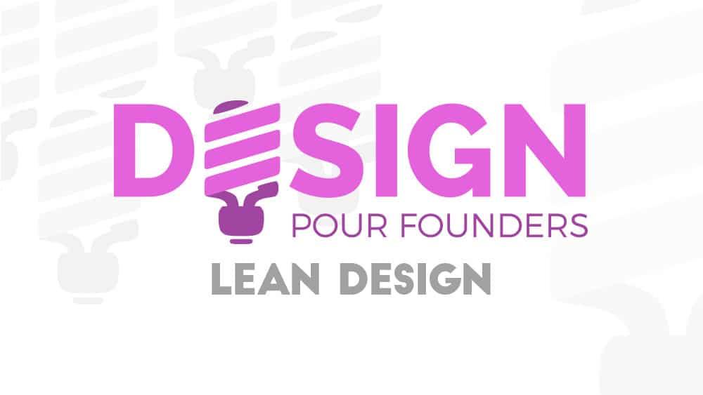 design founders lean design
