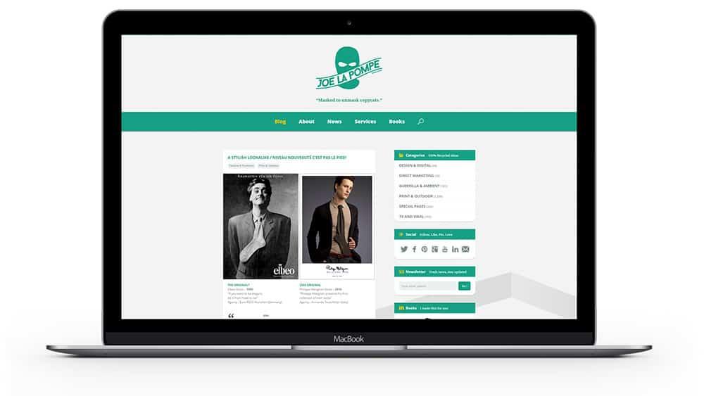 www.joelapompe.net
