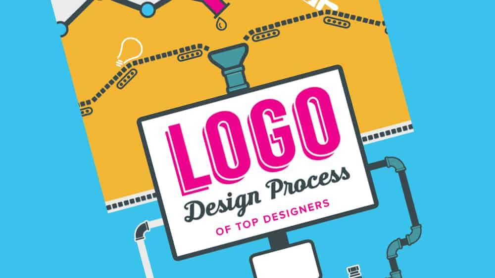 Logo-Design-Process-of-Top-Logo-Designers-Featured