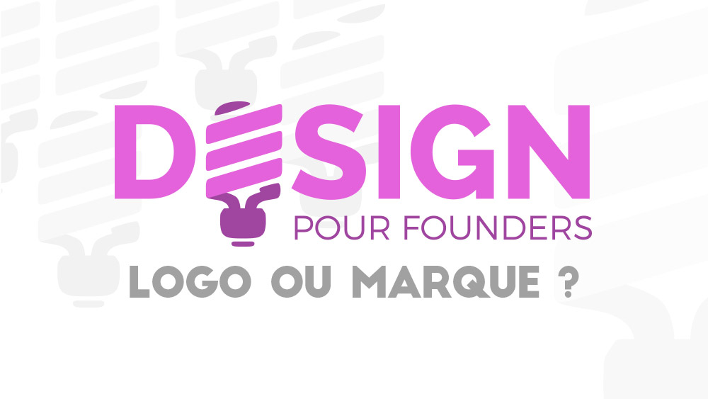 design founders difference logo marque