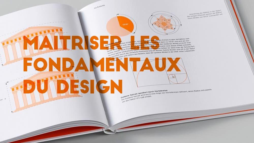Devenir un meilleur designer, maîtriser les fondamentaux