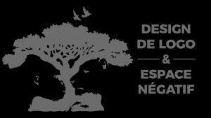 Espace négatif en design de logo : Conseils & inspiration