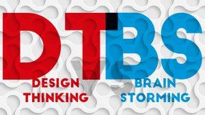 La différence entre le design thinking et le brainstorming
