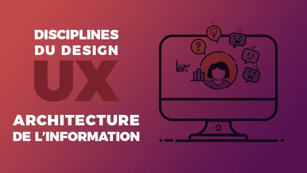 Guide du débutant à l'architecture de l'information