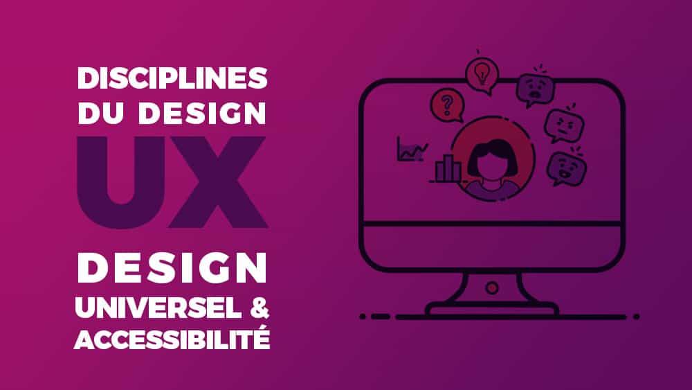 Guide du débutant au design universel et à l'accessibilité