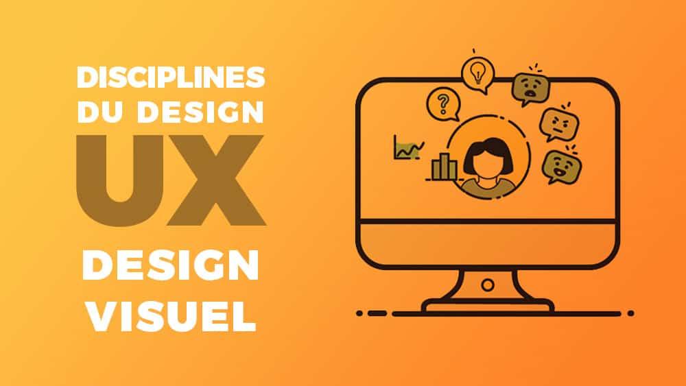 Guide du débutant au design visuel