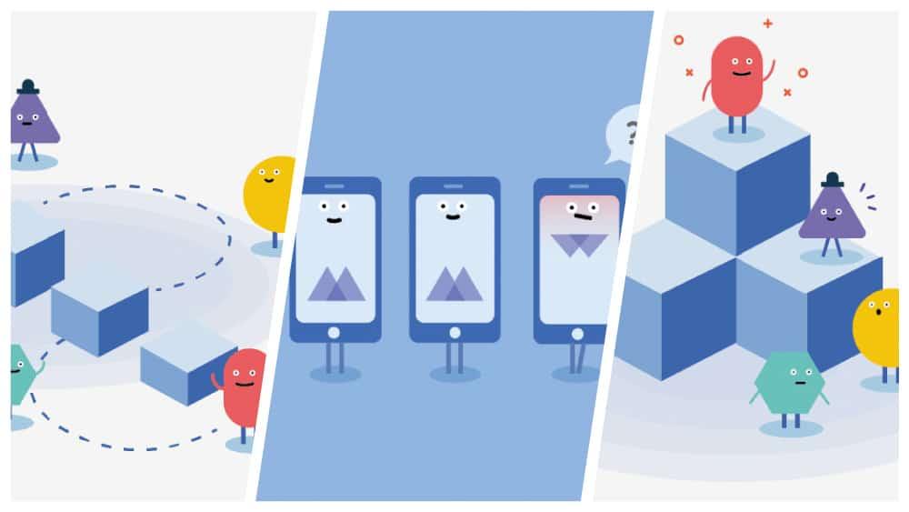 La collaboration à la manière UX