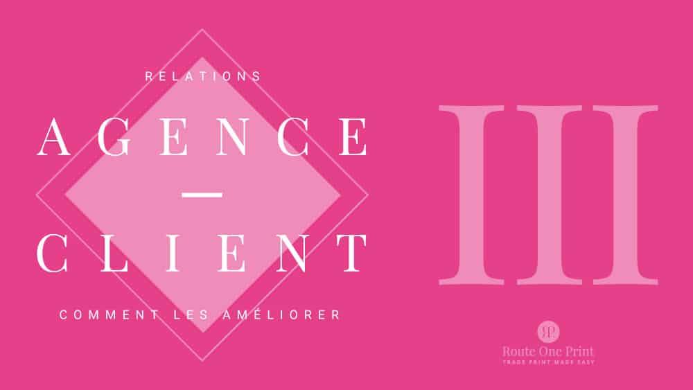 Relations agence-client: comment garder les clients heureux et loyaux