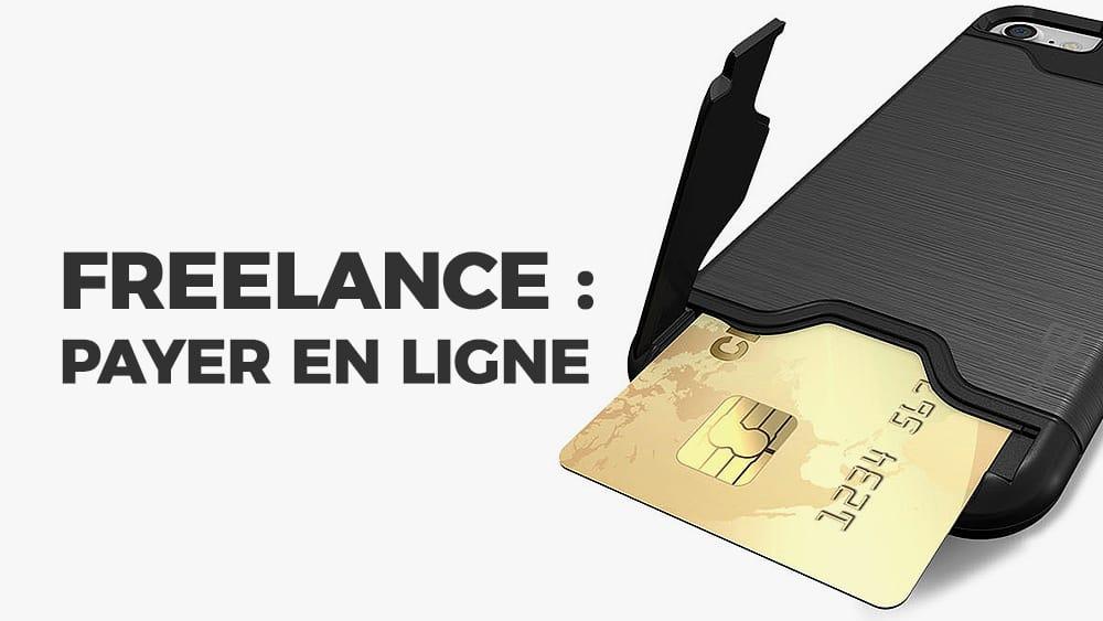 Freelance: acheter et se faire payer en ligne (1)