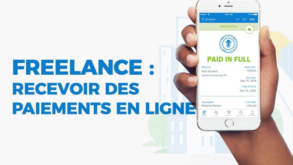 Freelance: acheter et se faire payer en ligne (2)
