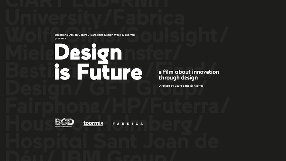 design-is-future-documentaire