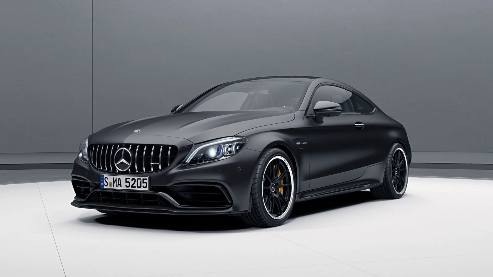 Mercedes-AMG-C-Class-Coupe