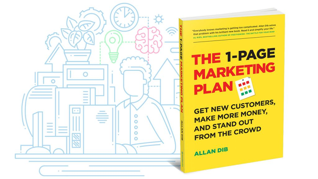 livre-the-1-page-marketing-plan