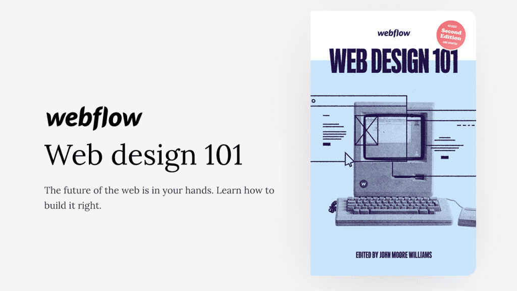 livre-web-design-101-2nd-edition-webflow