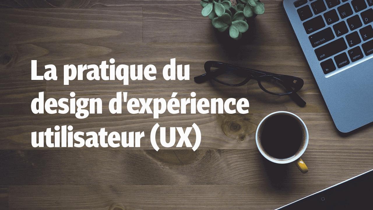 pratique design ux