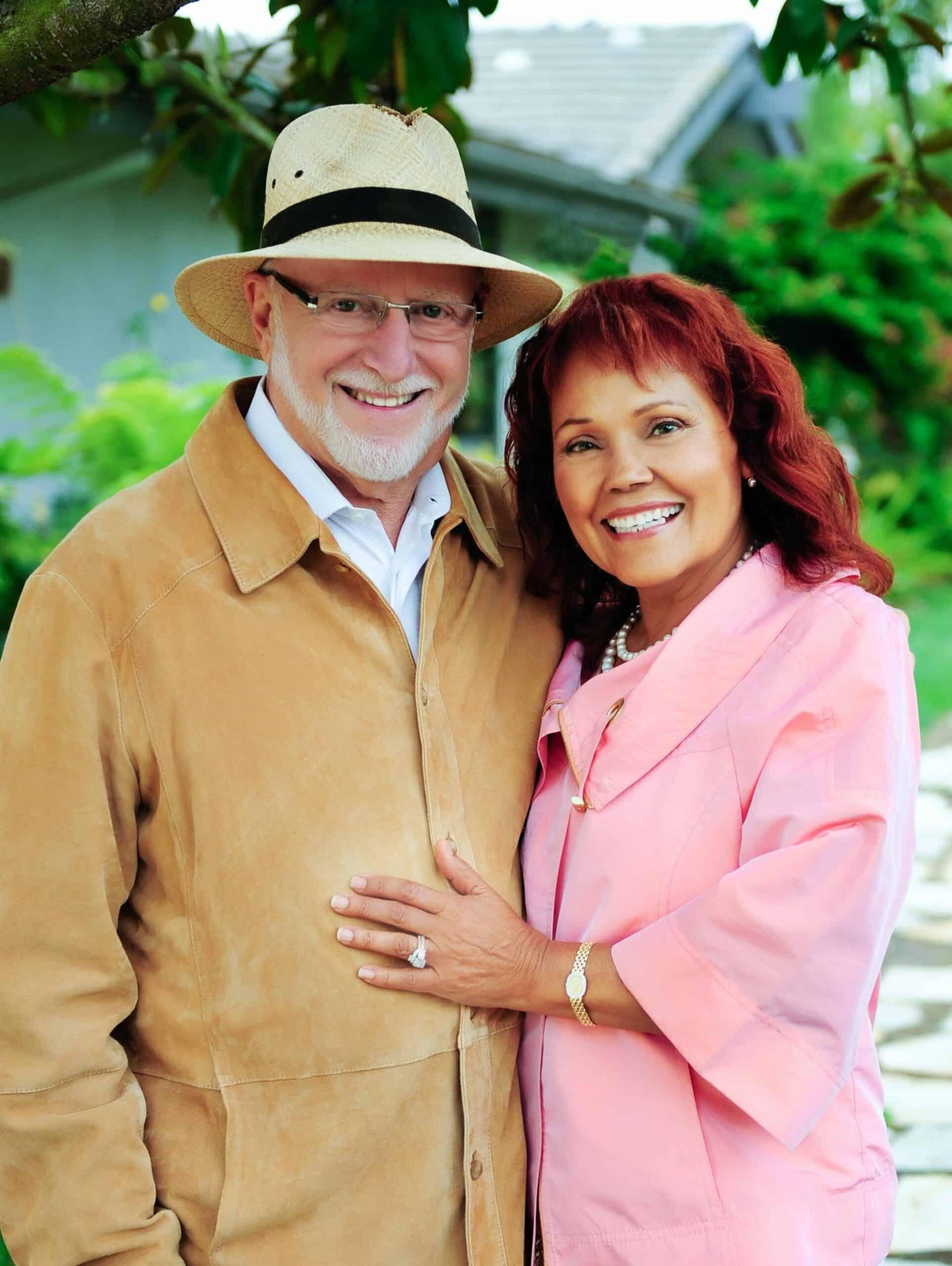 Michael and Luz Delia Gerber - The E-Myth Company